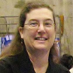 Jennifer Steneberg headshot