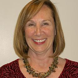 Cathy Nielsen headshot
