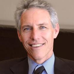 Steve Tessler headshot