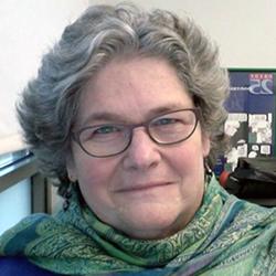 Mary Lou Breslin headshot