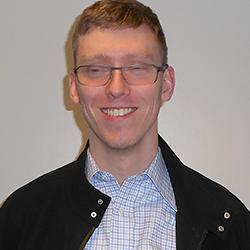 Karl Mueller headshot