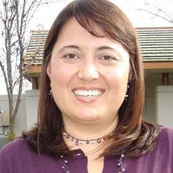 Christine Grabowski headshot