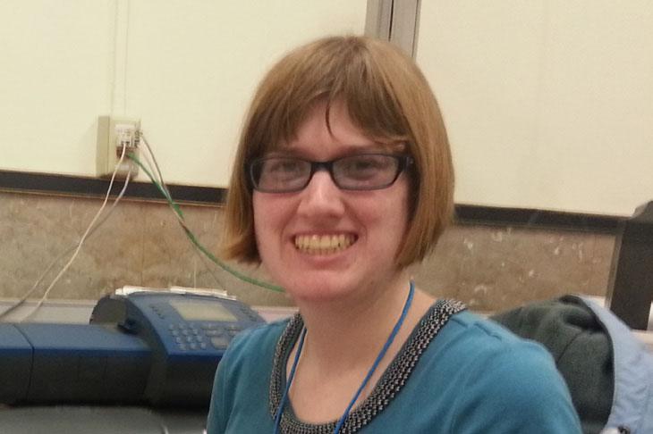 Client Spotlight: Brianna