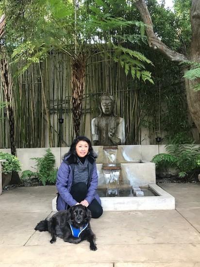 Staff Spotlight: Ginny Morales